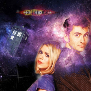 The Ballads of the Doctor and Rose