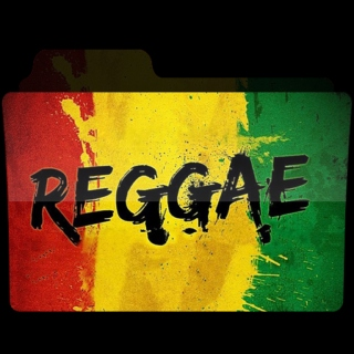 Reggae mix (New era)