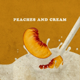 Peaches & Cream February Mixtape