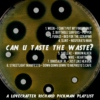 can u taste the waste?: lovecrafter richard pickman mix