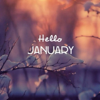 Spirit of January