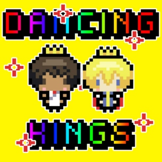 Dancing Kings