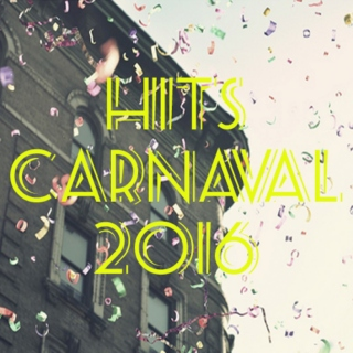 HITS CARNAVAL 2016