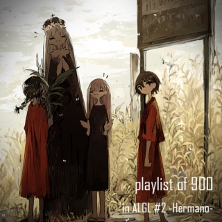 playlist of 900