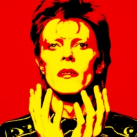 Can You Hear Me, Major Tom? - Tributes to David Bowie