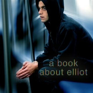 //a book about elliot//