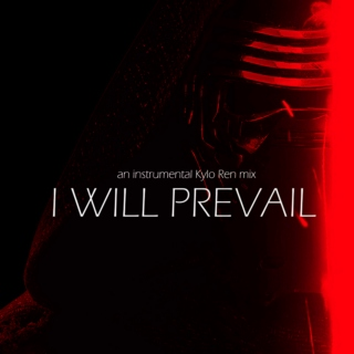 i will prevail