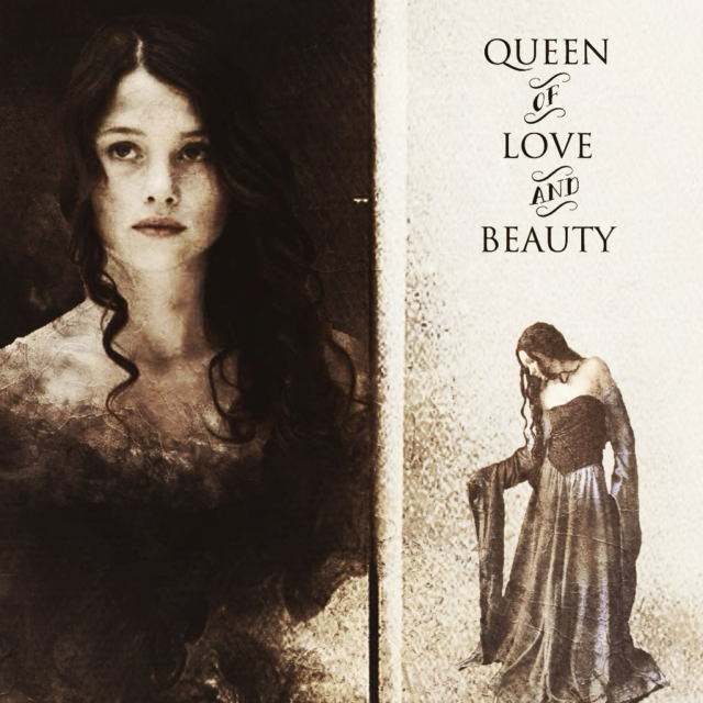 The Queen of Love and Beauty: A Lyanna Stark Mix