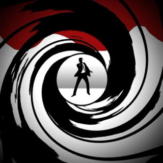 Shaken, Not Stirred: A James Bond Fanmix