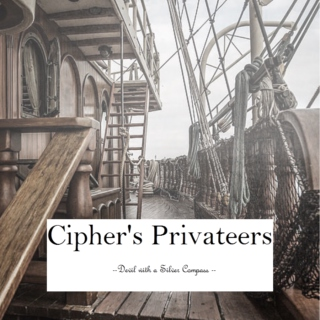 - Cipher's Privateers - DWASC -