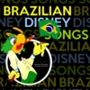 brazilian disney songs