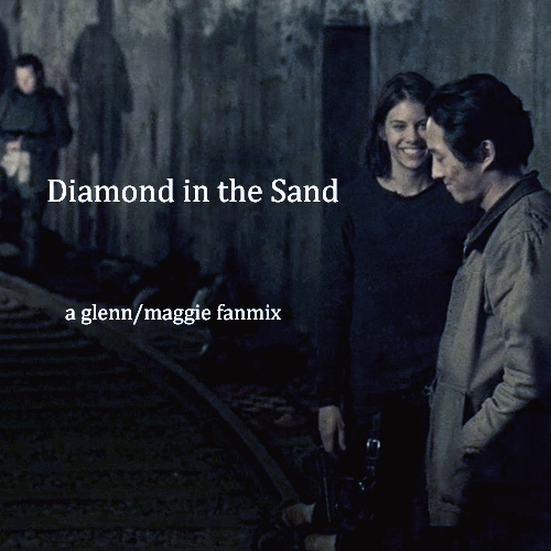Diamond in the Sand