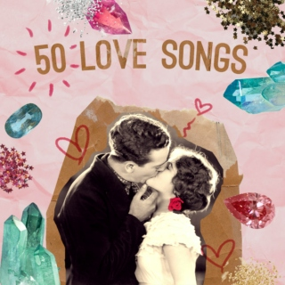 50 love songs