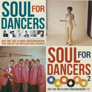 Soul For Dancers - A Selection