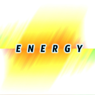 Energy by Mike Strip