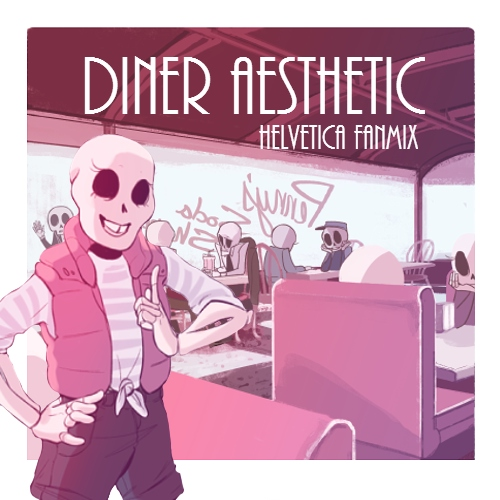 Diner Aesthetic