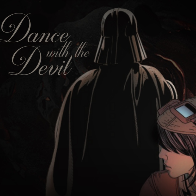 Dance with the Devil (Vader x Aphra)