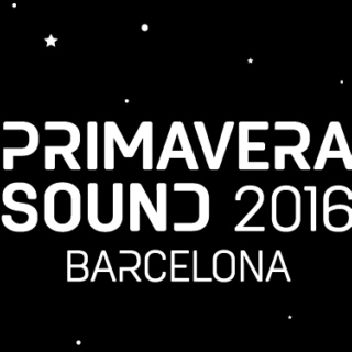 Primavera Sound 2016 - June 03