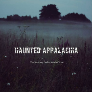 Haunted Appalachia