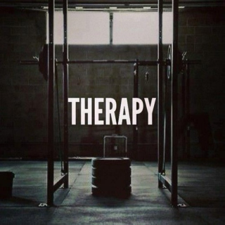 THERAPY (remixes&traps)