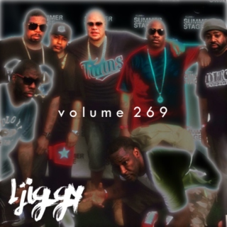 Ljiggy - Volume 269