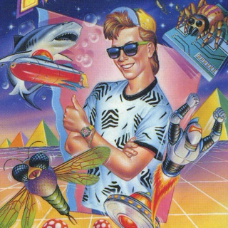 the 80's were a point in time