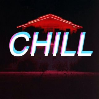 another chill mood.