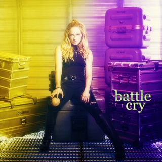 battle cry; a white canary fanmix