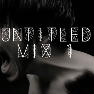 Untitled mix #1