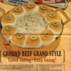 Ground Beef Grand Style