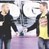 Edge and Christian's Totally Awesome Playlist