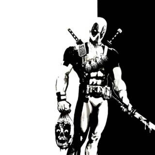 Time To Make The Chimi-Fucking-Changas!: A Deadpool Fanmix