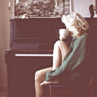 Piano Tea Music