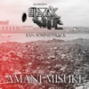 Black and White - Blood red | FanSoundtrack Instrumental Vol. 1