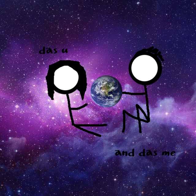 this is my small world