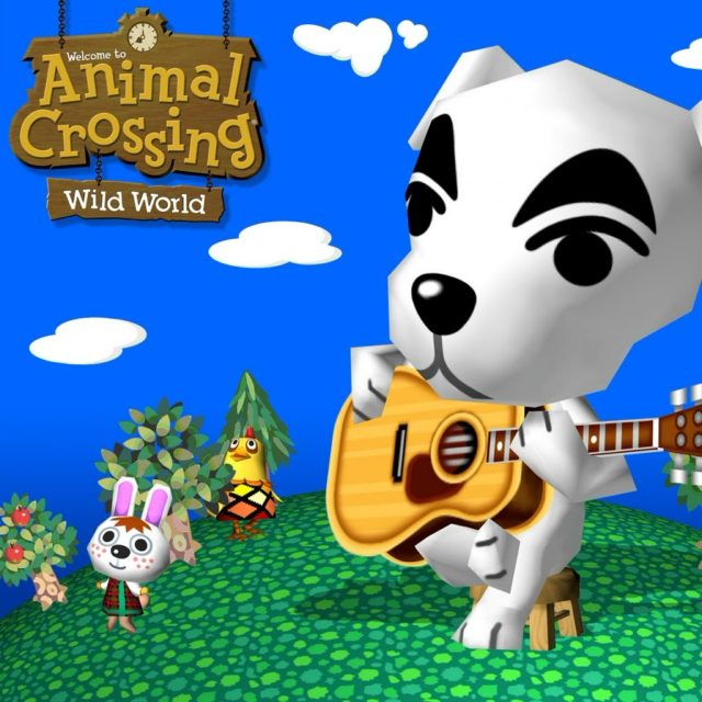 animal crossing ww/cf 8 pm - 3 am