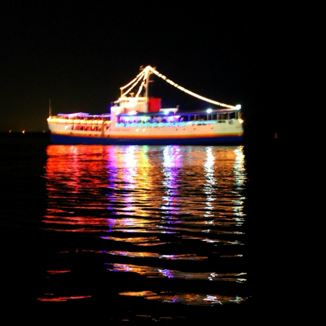 Party Boat
