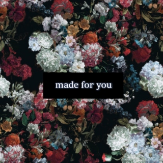 made for you [a lulias playlist]