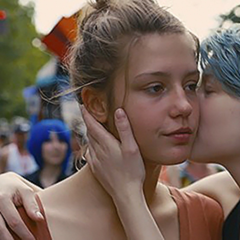 ode to lesbian love