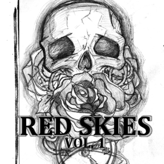 Red Skies Mixtape Vol. 1