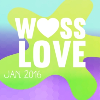 WASSL♥VE | January 2016