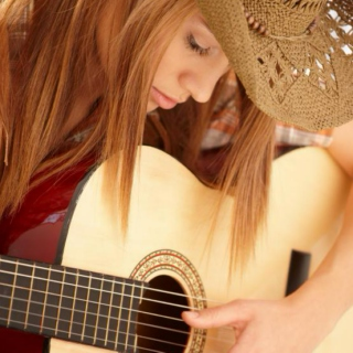 Female Country Artists