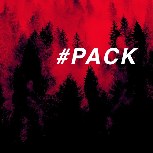 #pack