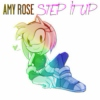 Amy Rose's STEP IT UP (Deluxe) [Clean]