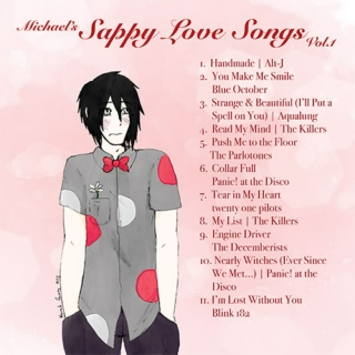 Michael's Sappy Love Songs Vol. 1