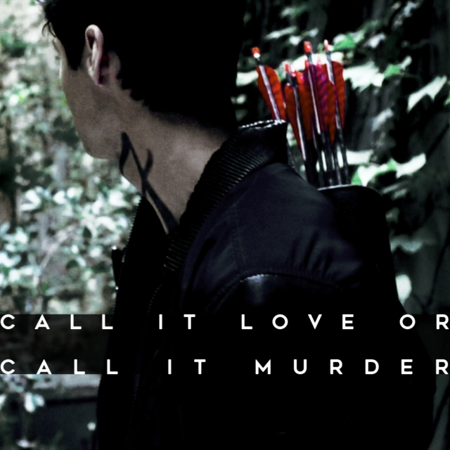 call it love or call it murder