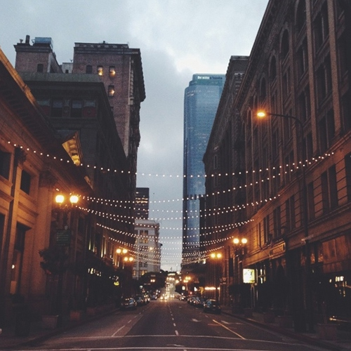 TwelveFive: the city is (y)ours