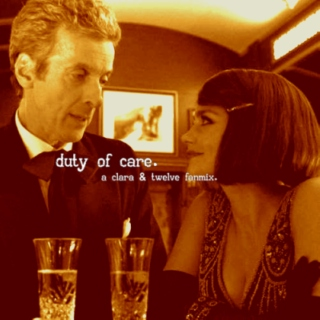 duty of care.
