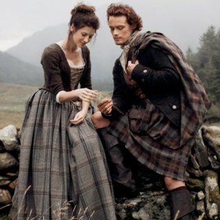 the scotsman & his sassenach