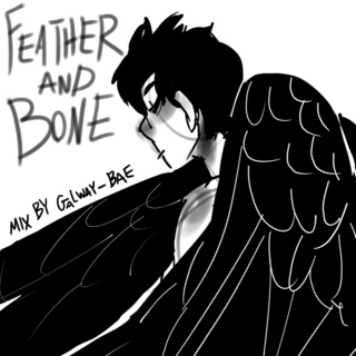 Feather and Bone